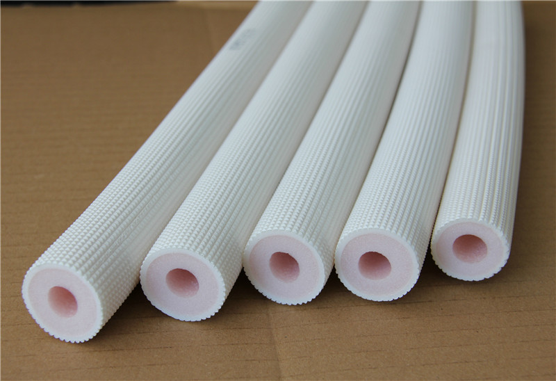 Single insulation tube for air conditioner_PE