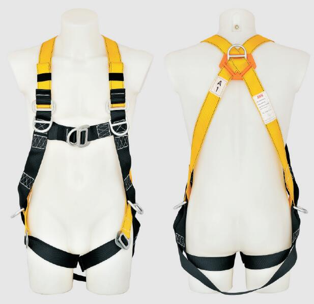 5D Ring Full Safety Harness_Safety Harness_ANHUI SUNVAL ...