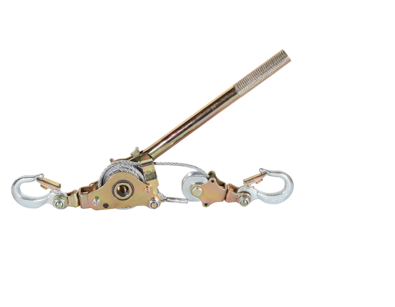 Hand Puller Ratchet Wire Rope Cable Puller_Ratchet Puller_ANHUI ...